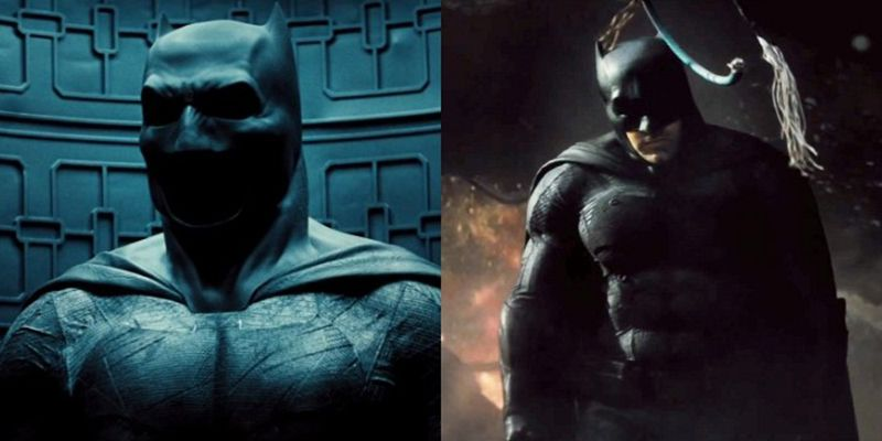 Ben Affleck Pulling Double Duty On Justice League