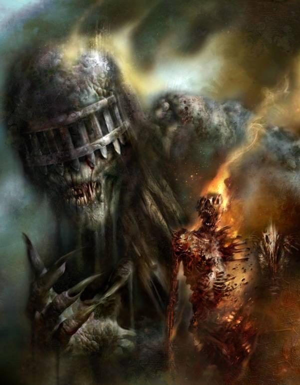 Dark Judges: Dominion