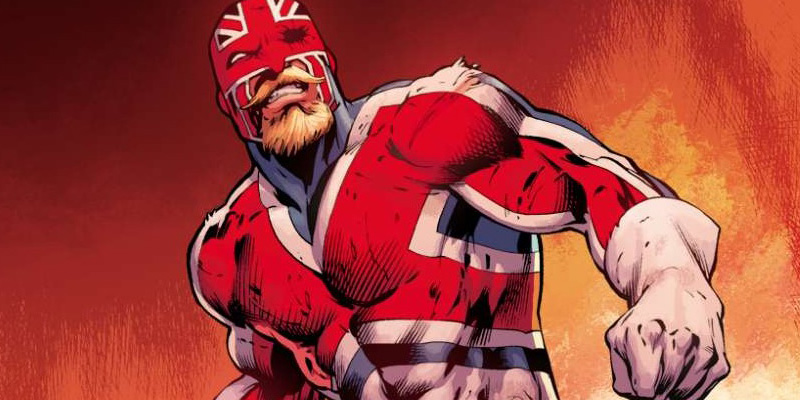 Feige talks bringing Captain Britain into the MCU - Finally!