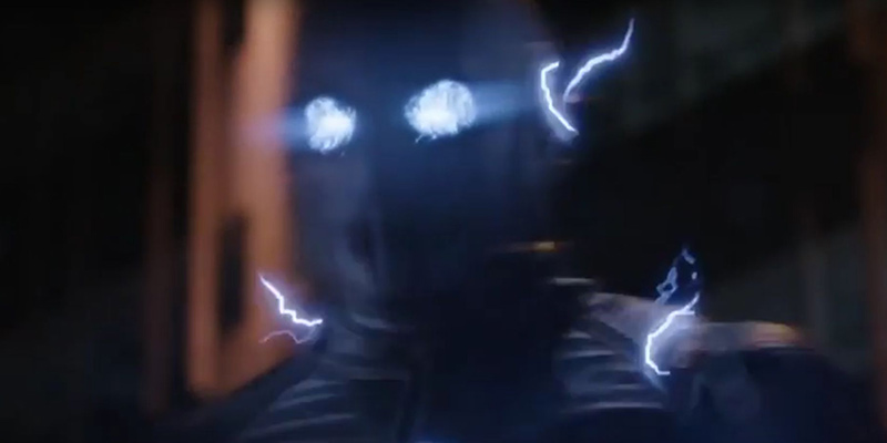 First Look At ZOOM In New The Flash Clip