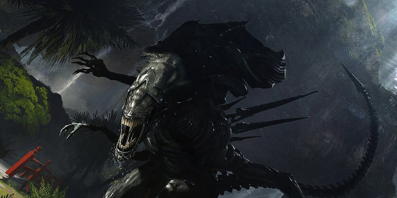 Neill Blomkamp Confirms Alien 5