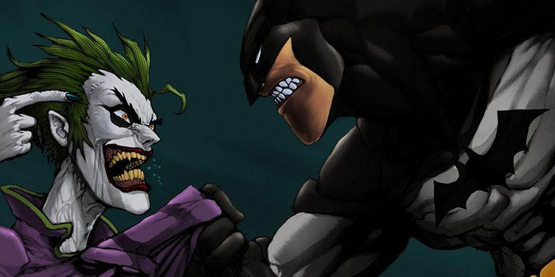 Watch The Batmobile Pursue Joker On Suicide Squad Set