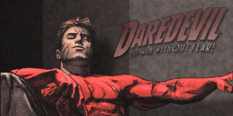 Top 10 Daredevil Stories