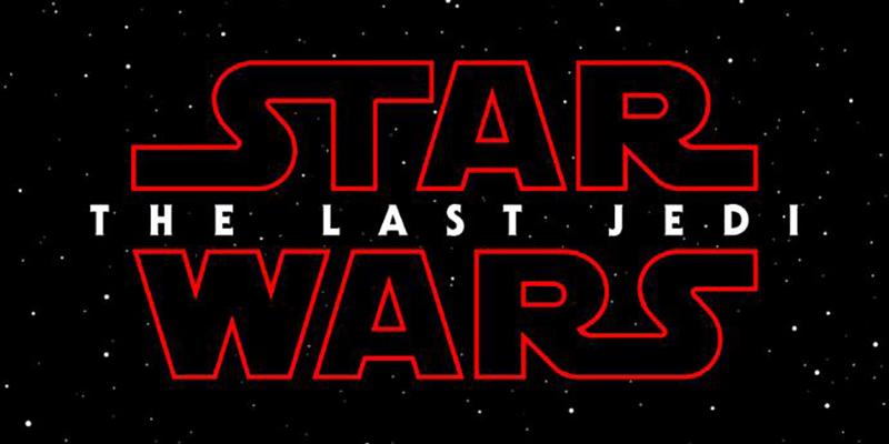 Star Wars Episode 8 Title Confirmed
