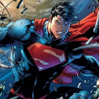 Superman Debut Comic Fetches Almost $1m