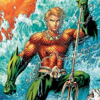 Aquaman Casts It's Ocean Master