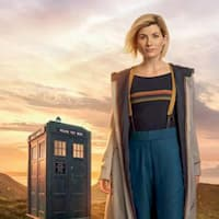 First Look At Jodie Whittaker's Doctor in Costume